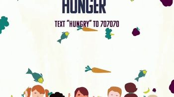 No Kid Hungry TV Spot, 'Fight Hunger: The Recipe to End Hunger: Millions of Kids' - Thumbnail 8