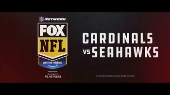 GMC Yukon TV Spot, 'FOX: Thursday Night Football' Featuring Tony Gonzalez [T1] - Thumbnail 10