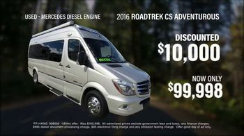 La Mesa RV TV Spot, '2016 Roadtrek CS Adventurous' - Thumbnail 4