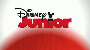 Marine Toys for Tots TV Spot, 'Disney Junior: Holiday Joy' - Thumbnail 10