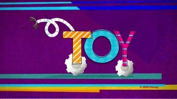 Marine Toys for Tots TV Spot, 'Disney Junior: Holiday Joy' - Thumbnail 6