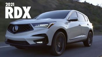 Acura Season of Performance Event TV Spot, 'Pre-Holiday Sale: RDX and MDX' [T2] - Thumbnail 4