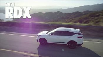 Acura Season of Performance Event TV Spot, 'Pre-Holiday Sale: RDX and MDX' [T2] - Thumbnail 5
