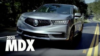 Acura Season of Performance Event TV Spot, 'Pre-Holiday Sale: RDX and MDX' [T2] - Thumbnail 6