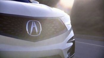 Acura Season of Performance Event TV Spot, 'Pre-Holiday Sale: RDX and MDX' [T2] - Thumbnail 7