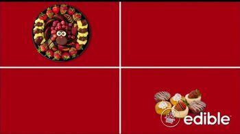 Edible Arrangements TV Spot, 'Texting Holiday Gift Ideas' - Thumbnail 8