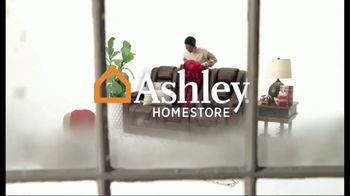Ashley HomeStore Black Friday 4 Day Sale TV Spot, 'Buy One, Get One Half Off' - Thumbnail 1