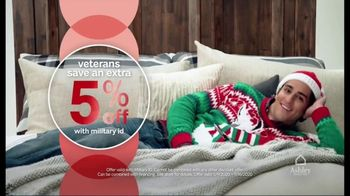 Ashley HomeStore Black Friday 4 Day Sale TV Spot, 'Buy One, Get One Half Off' - Thumbnail 7