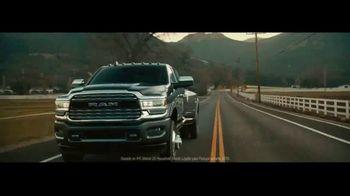 Ram Trucks Black Friday Gran Venta TV Spot, 'Millas que recuperar' [Spanish] [T2] - Thumbnail 5