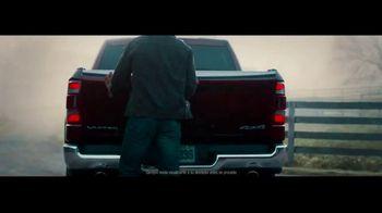 Ram Trucks Black Friday Gran Venta TV Spot, 'Millas que recuperar' [Spanish] [T2] - Thumbnail 7