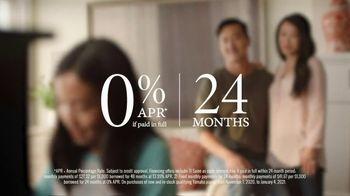 Yamaha Piano TV Spot, 'Envelope: 0% For 24 Months' - Thumbnail 9