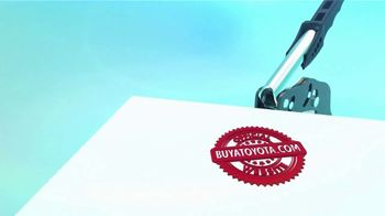 Toyota TV Spot, 'Official Website' [T2] - Thumbnail 2