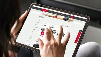 Toyota TV Spot, 'Official Website' [T2] - Thumbnail 3