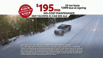 Toyota TV Spot, 'Official Website' [T2] - Thumbnail 8