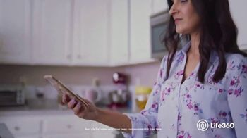 Life360 TV Spot, 'Safety'