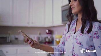 Life360 TV Spot, 'Safety'