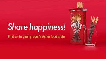 Pocky TV Spot, 'Eight Birthday Candles'
