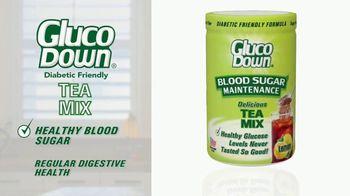 GlucoDown TV Spot, 'Special Tea Mix' - Thumbnail 2