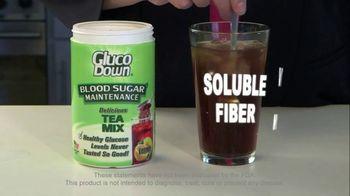 GlucoDown TV Spot, 'Special Tea Mix' - Thumbnail 3