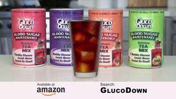 GlucoDown TV Spot, 'Special Tea Mix' - Thumbnail 7