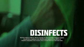 Libman Multi-Surface Disinfecting Cleaner TV Spot, 'When Germs Are All You See' - Thumbnail 5