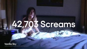 Pluto TV TV Spot, 'By the Numbers: Screams and Laughs' - Thumbnail 4