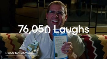 Pluto TV TV Spot, 'By the Numbers: Screams and Laughs' - Thumbnail 6