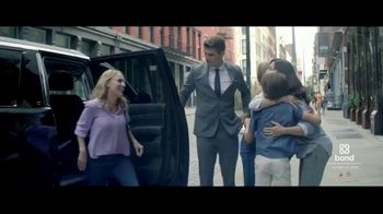Bond TV Spot, 'Loved Ones' - Thumbnail 8