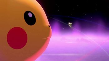 Pokemon TCG: Sword & Shield Vivid Voltage TV Spot, 'The Power of Play'