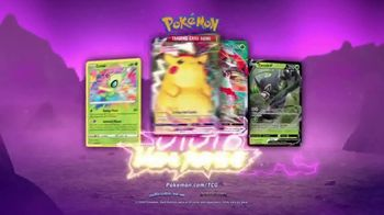 Pokemon TCG: Sword & Shield Vivid Voltage TV Spot, 'The Power of Play' - Thumbnail 10