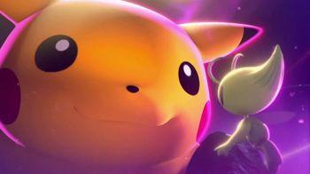 Pokemon TCG: Sword & Shield Vivid Voltage TV Spot, 'The Power of Play' - Thumbnail 6