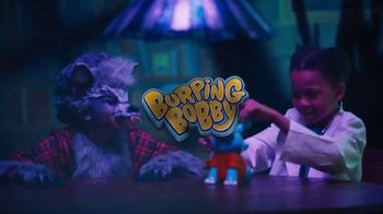 Burping Bobby TV Spot, 'Halloween: Stinky Treats' - Thumbnail 2