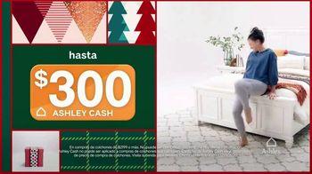 Ashley HomeStore Venta de Colchones de Black Friday TV Spot, 'Colchones selectos ajustables' [Spanish] - Thumbnail 4