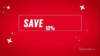 TrendHR Services TV Spot, 'HR Headaches: Save 10%' - Thumbnail 3