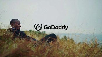 GoDaddy TV Spot, 'Todos tenemos ideas' [Spanish] - 926 commercial airings
