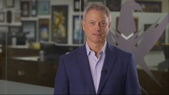 The Vietnam Veterans Memorial Fund TV Spot, 'Keep the Promise to Never Forget' Featuring Gary Sinise