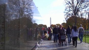 The Vietnam Veterans Memorial Fund TV Spot, 'Keep the Promise to Never Forget' Featuring Gary Sinise - Thumbnail 7