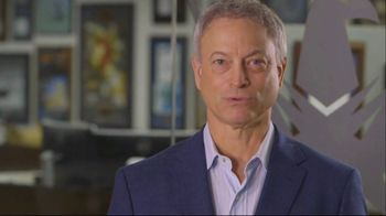 The Vietnam Veterans Memorial Fund TV Spot, 'Keep the Promise to Never Forget' Featuring Gary Sinise - Thumbnail 9