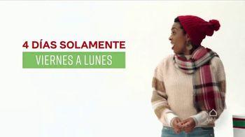 Ashley HomeStore Black Friday TV Spot, 'Compre uno y reciba uno 50% de descuento' [Spanish] - Thumbnail 7