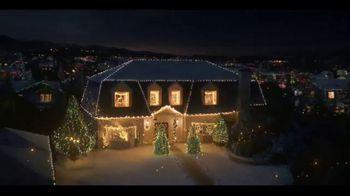 Ferrero Rocher TV Spot, 'Holidays: Golden Transformation' - Thumbnail 10