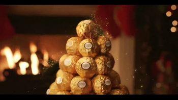 Ferrero Rocher TV Spot, 'Holidays: Golden Transformation' - Thumbnail 9