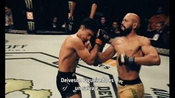 ESPN+ TV Spot, 'UFC 255: Figueiredo vs. Perez' [Spanish] - Thumbnail 2