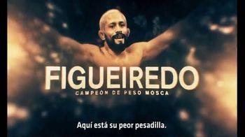 ESPN+ TV Spot, 'UFC 255: Figueiredo vs. Perez' [Spanish] - Thumbnail 3