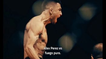 ESPN+ TV Spot, 'UFC 255: Figueiredo vs. Perez' [Spanish] - Thumbnail 5