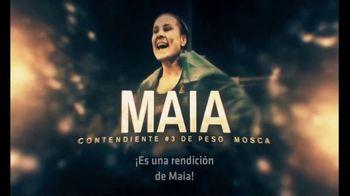 ESPN+ TV Spot, 'UFC 255: Figueiredo vs. Perez' [Spanish] - Thumbnail 8