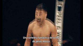 ESPN+ TV Spot, 'UFC 255: Figueiredo vs. Perez' [Spanish] - Thumbnail 9