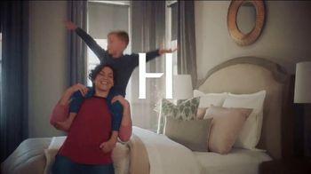 Havertys TV Spot, 'Running a Marathon: $200 Off Serta iComfort' - Thumbnail 8