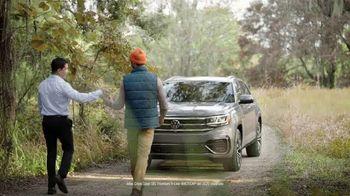 Volkswagen Evento Sign Then Drive TV Spot, 'Cero razones' [Spanish] [T2] - Thumbnail 2