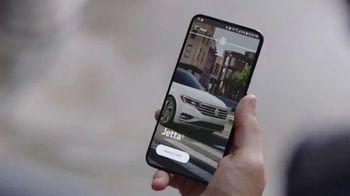 Volkswagen Evento Sign Then Drive TV Spot, 'Cero razones' [Spanish] [T2] - Thumbnail 3