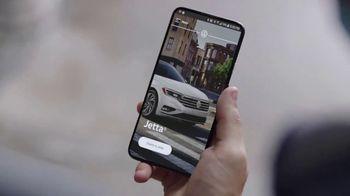 Volkswagen Evento Sign Then Drive TV Spot, 'Cero razones' [Spanish] [T2] - Thumbnail 4
